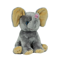 Ellie the Elephant 8in