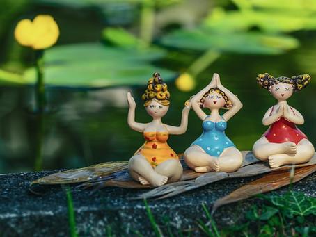 Une découverte pour initier les enfants au yoga