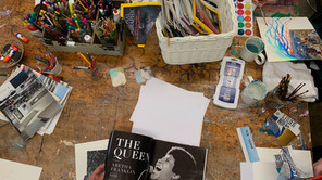 Is Art Therapy for Me?