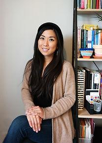 Annie Chang Chicago art therapist