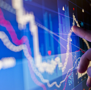 Is Timing The Market Gambling or Good Risk Management?