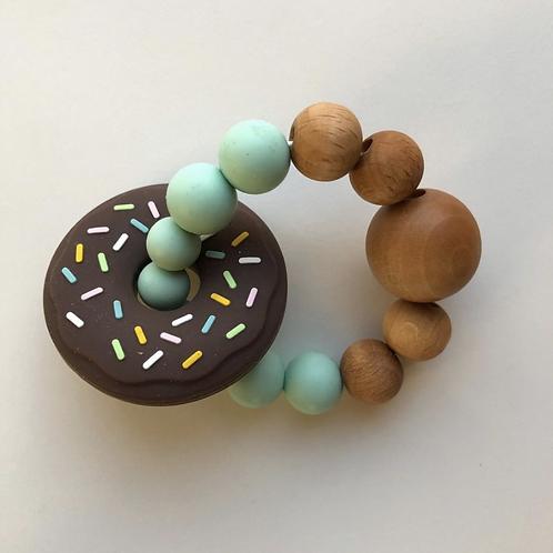 Donut Rattle