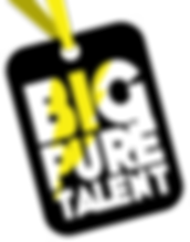 Big Pure Talent logo tag version.png