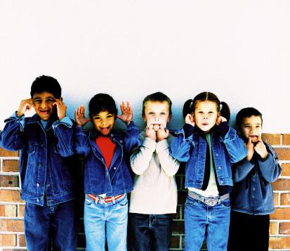 Ayudando a nuestros hijos a hablar