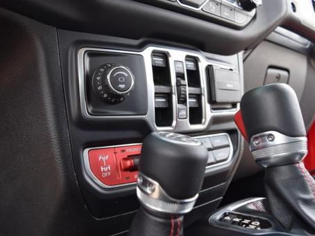 Mopar présente un nouveau contrôleur de frein de remorque pour le Jeep Gladiator 2020-2021