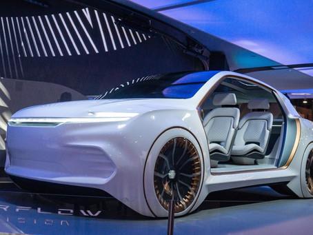 Chrysler commencera à construire un nouveau véhicule électrifié en 2024 à Windsor (Canada)
