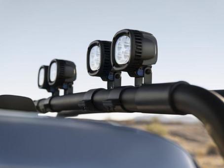 Mopar proposera plus de 100 accessoires pour le Ram 1500 TRX 2021 pour le Québec