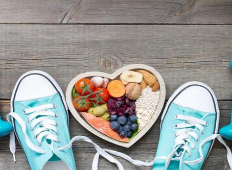 ¿Qué alimentos suben el colesterol LDL?