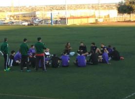 Dos claves fundamentales en fútbol: trabajo con personas y contexto formativo