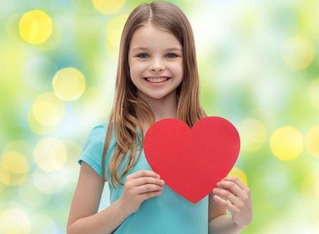 La autoestima: Cómo ayudar a los niños a tener una imagen positiva de sí mismos