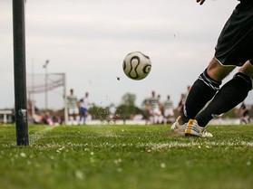 Apuestas deportivas: el fútbol como componente principal