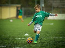 Beneficios de compatibilizar deporte y ocio en los niños