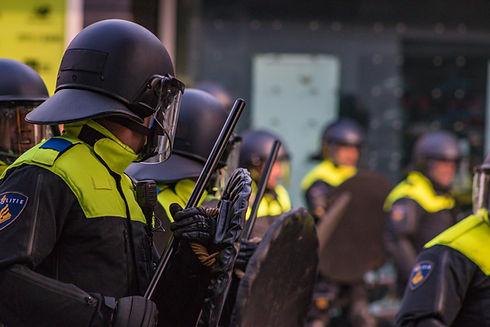 Squadra SWAT