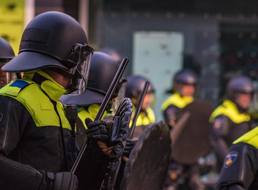 Insurgencia y contrainsurgencia