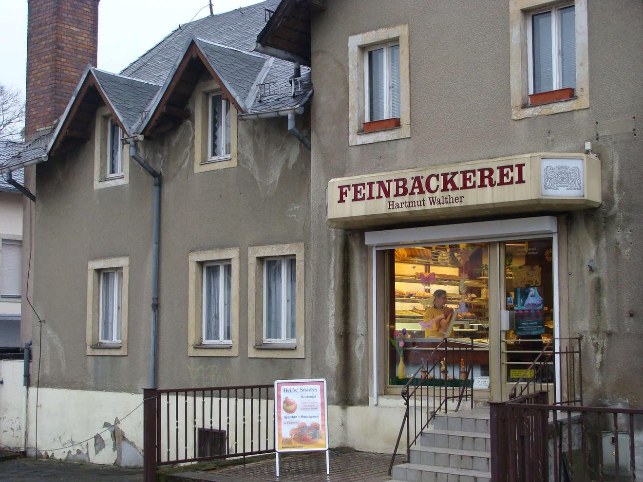 Die Bäckerei 2009
