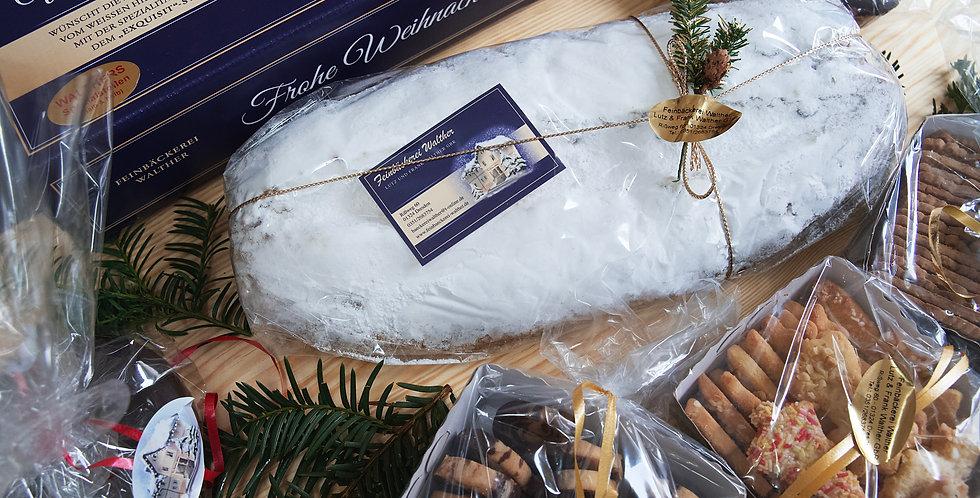 Walthers Weihnachtspäckchen