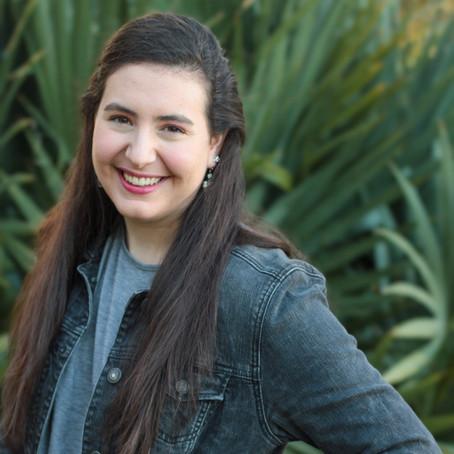 Meet Lauren: Jewston's Engineer of the month!