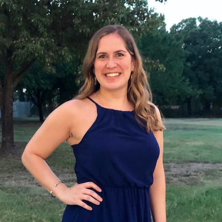 Meet Jenny: Jewston's Physical Therapist of the week!