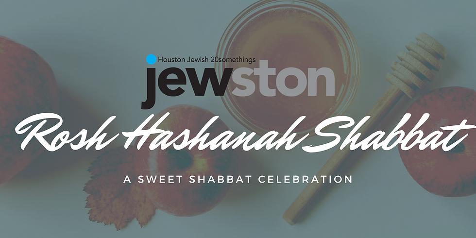 Rosh Hashanah Shabbat