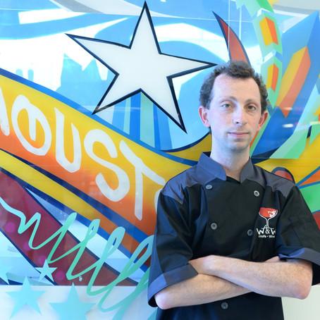 Meet Daniel: Jewston's Chef of the week!