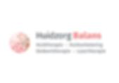 Huidzorg Balans logo.png