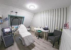 Skin-prof huid- en oedeemtherapie behand
