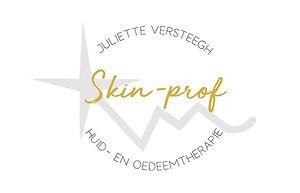Logo skin-prof huid- en oedeemtherapie.j