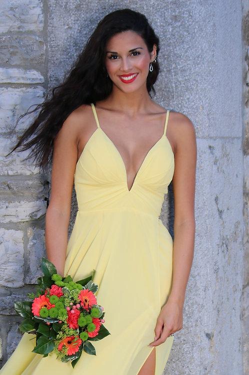 ALICIA jaune