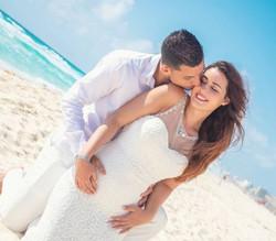 Robe de mariage TONIC - par