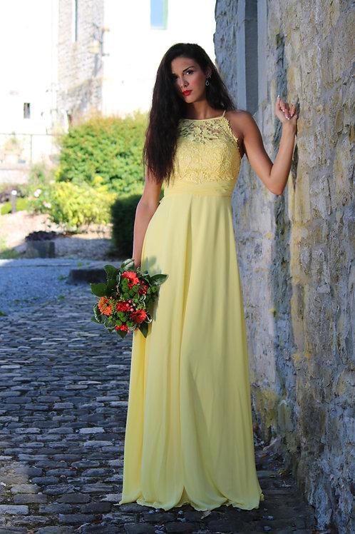 ANNE jaune