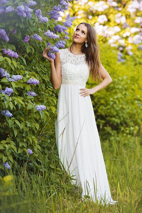 SONIA blanc