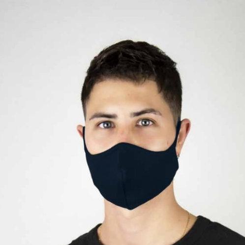 Masque HOMME marine