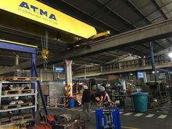 ATMA (Planta industriar y oficinas)