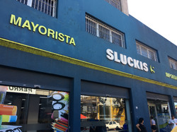 SLUCKIS