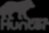 HUNTER logo negro.png