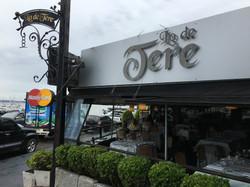 LO DE TERE (Punta del Este)