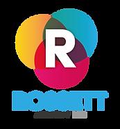 Rossett Academy logo.png