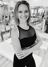 Katrina Walker Functional Strength Pilates