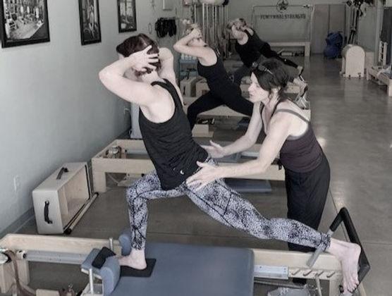 Pilates Teacher Training Pilates Continuing Education