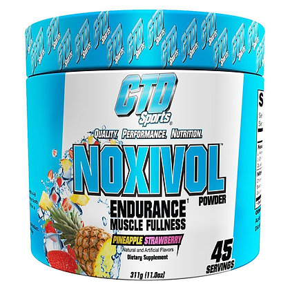 CTD Labs Noxivol Powder 45 Servings