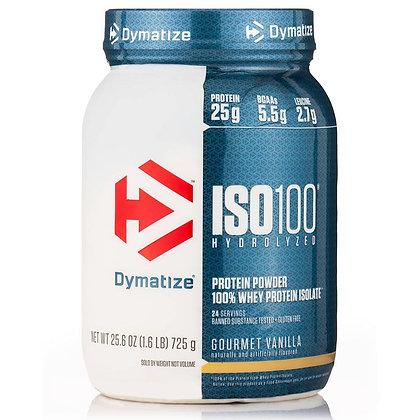 DYMATIZE® NUTRITION ISO 100® 1.6LBS
