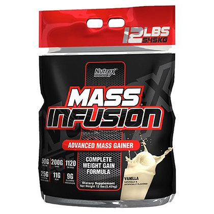 Nutrex Research MASS INFUSION