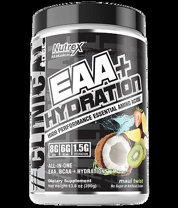 Nutrex EAA + Hydration Essential Amino Acids