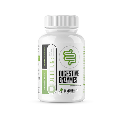Optitune Digestive Enzymes