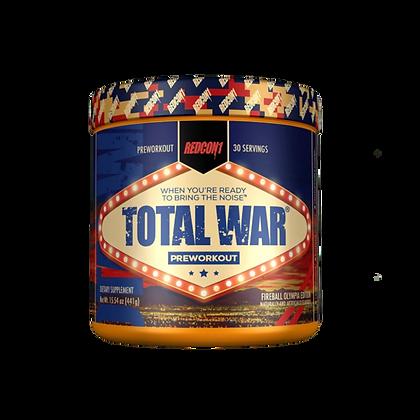 Total War Exclusive Olympia Flavor