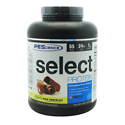 PEScience Select Protein 4lb