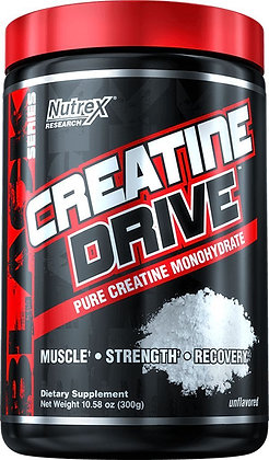 Nutrex Research Creatine Drive 300g
