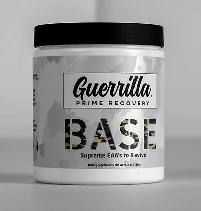 Blackmarket x Guerrilla BASE