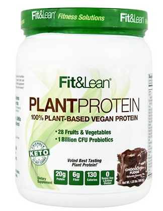 MHP Fit & Lean Plant Protein
