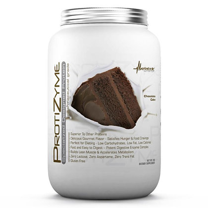 Metabolic Nutrition Protizyme 2lb
